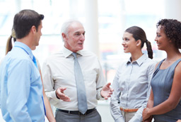 Leadership development training to help build trust between managers and employees | Ken Blanchard