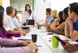 Leadership development training to help managers lead successful organizational change efforts | Ken Blanchard